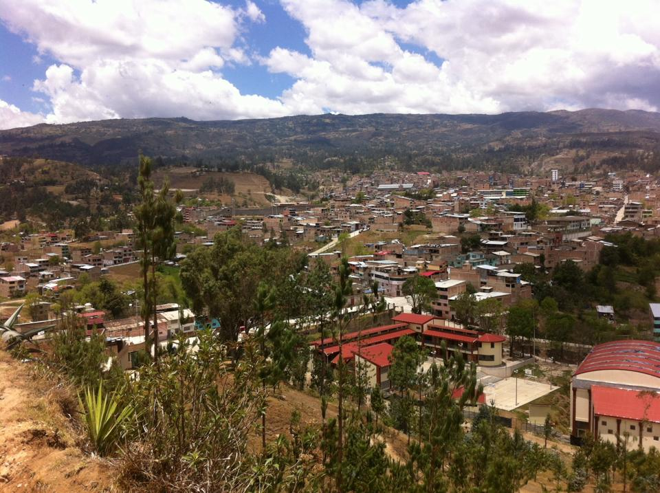 """Cerro """"Cruz del Siglo"""""""