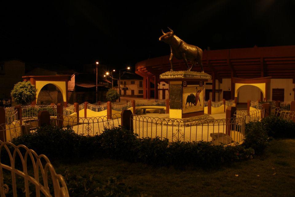 """Parque """"El Toro"""""""