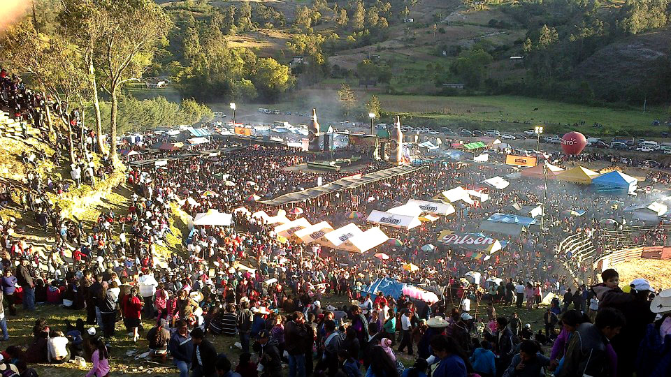 San Juan Pampa Chota