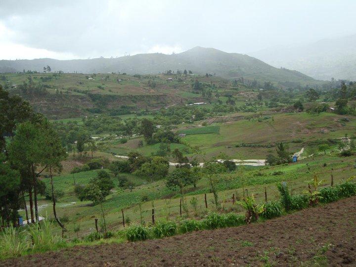 Valle del Tuctuhuasi