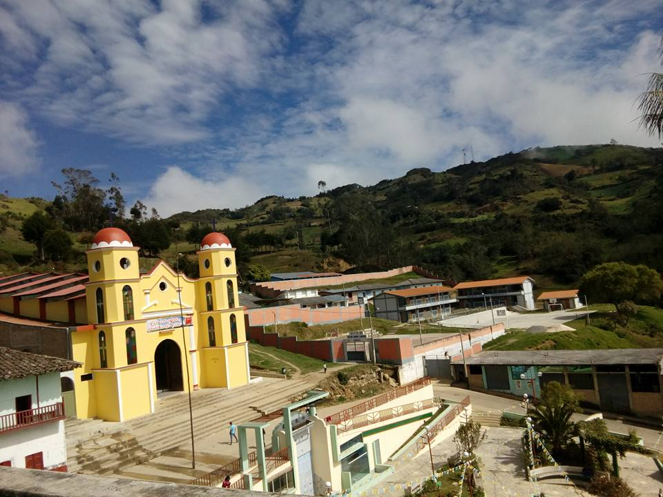 distrito de Anguía