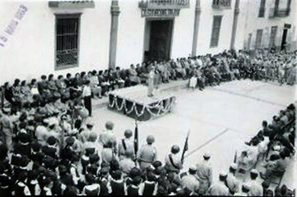 Aniversario Sanjuanista mayo 15 1968