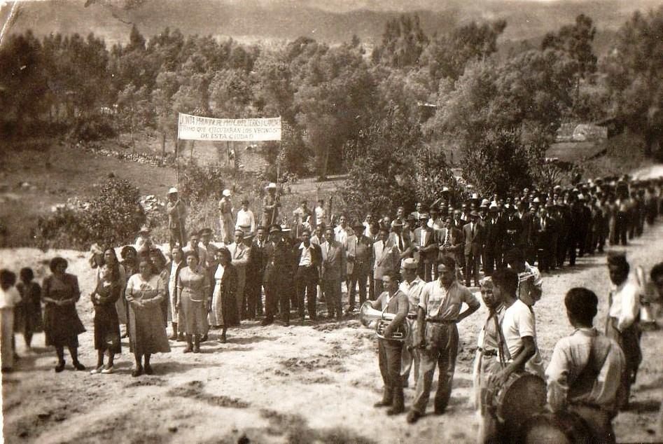 Carretera 1950