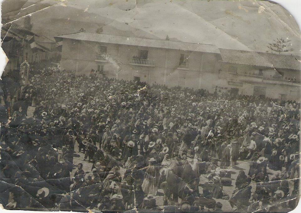 Chota 1927