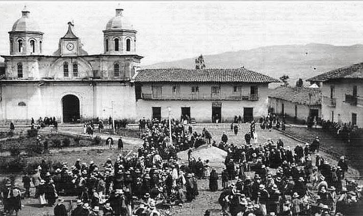 Chota 1934