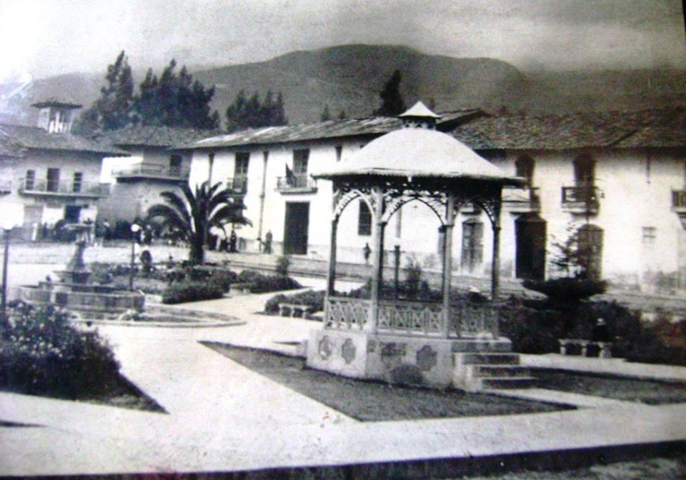 Chota 1936