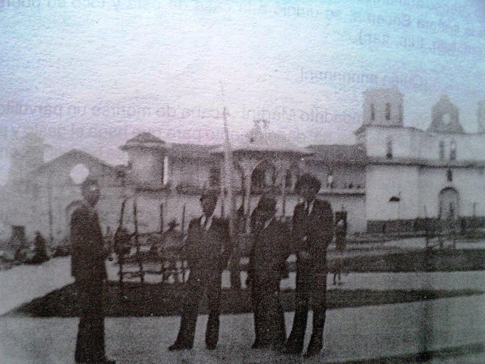 Chota 1940