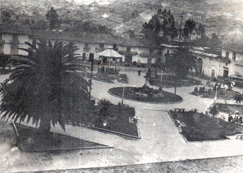 Chota 1945