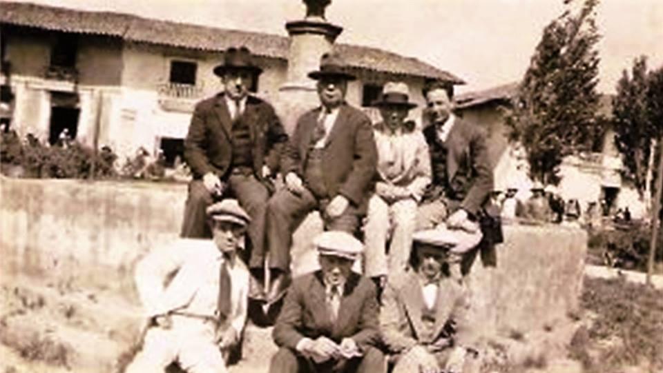 Chota 1952