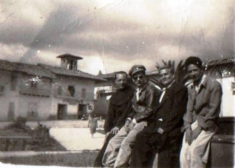 Chota 1954