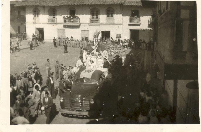 Chota 1955