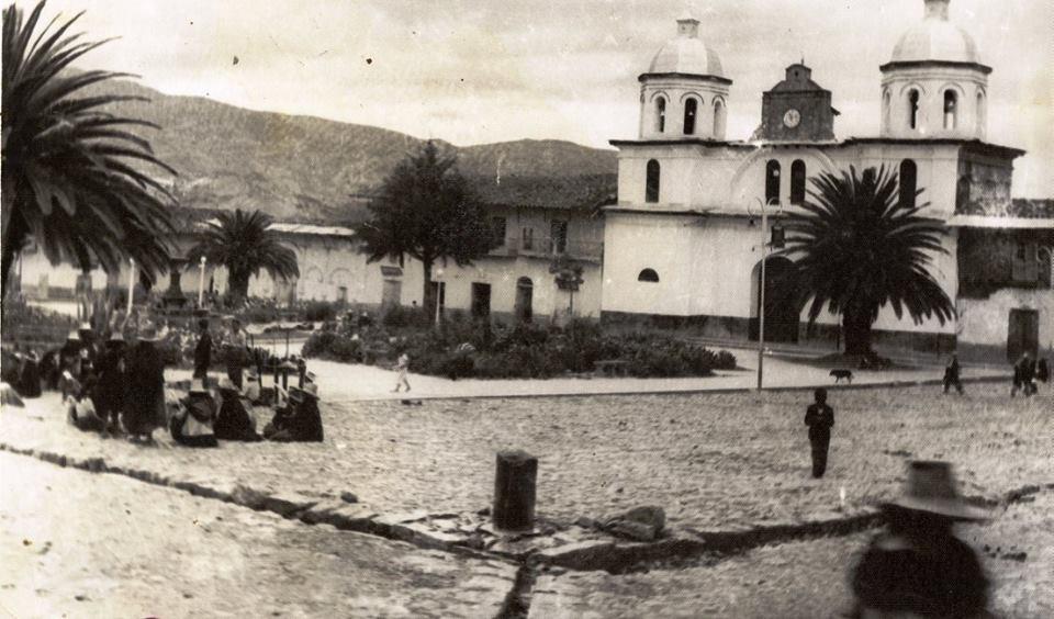 Chota 1958