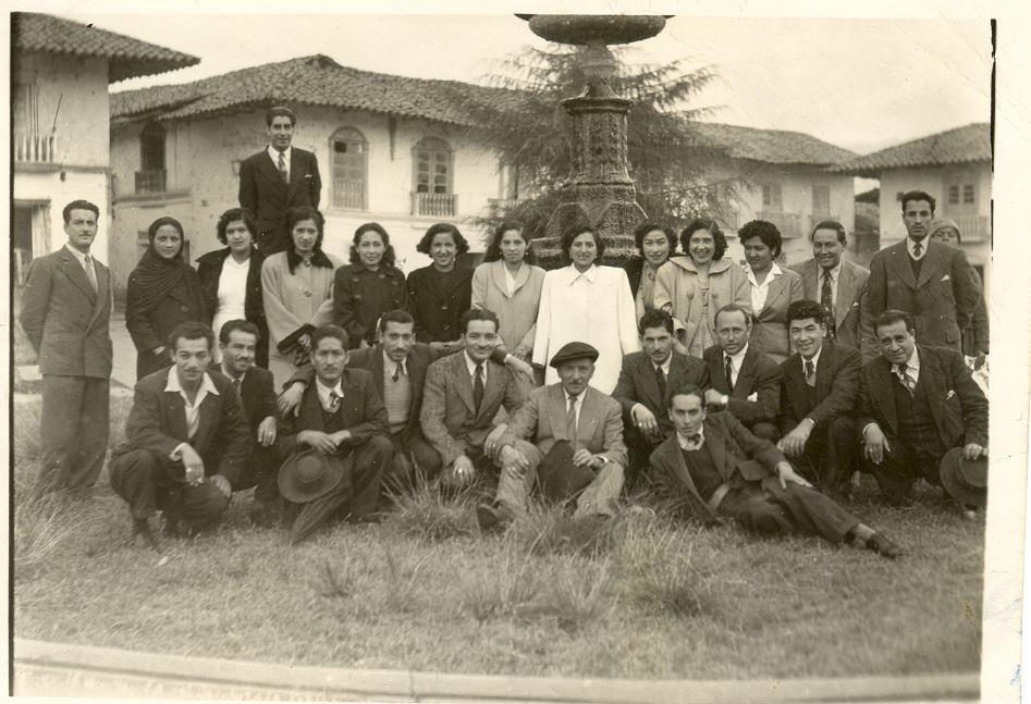 Chota 1959