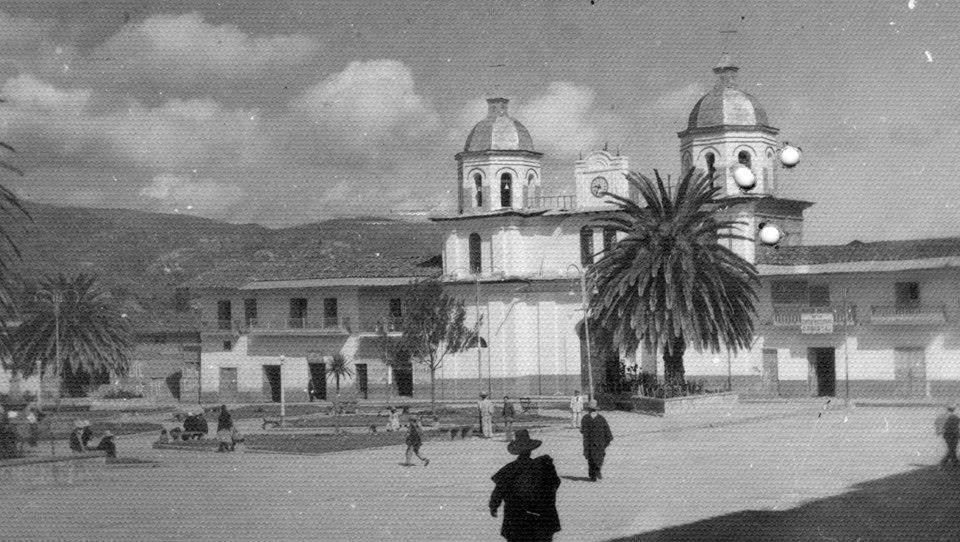 Chota 1960