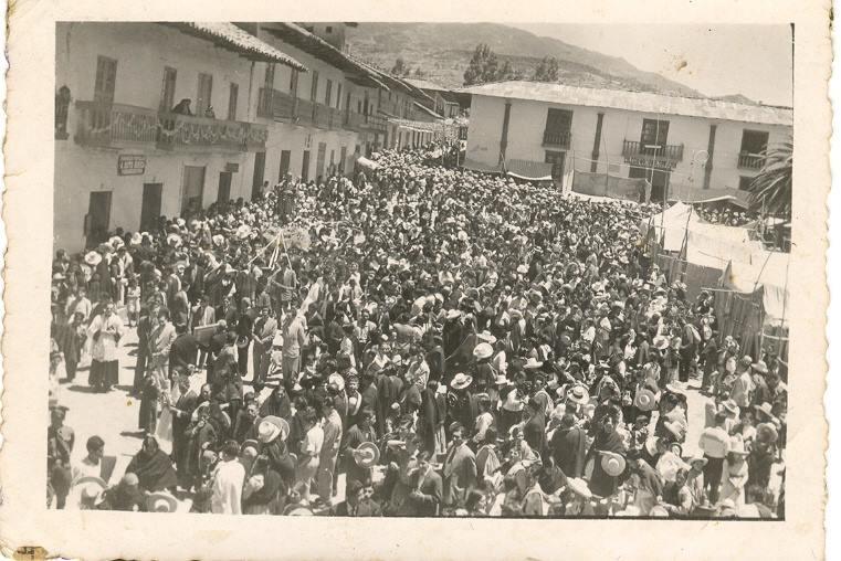 Chota 1961