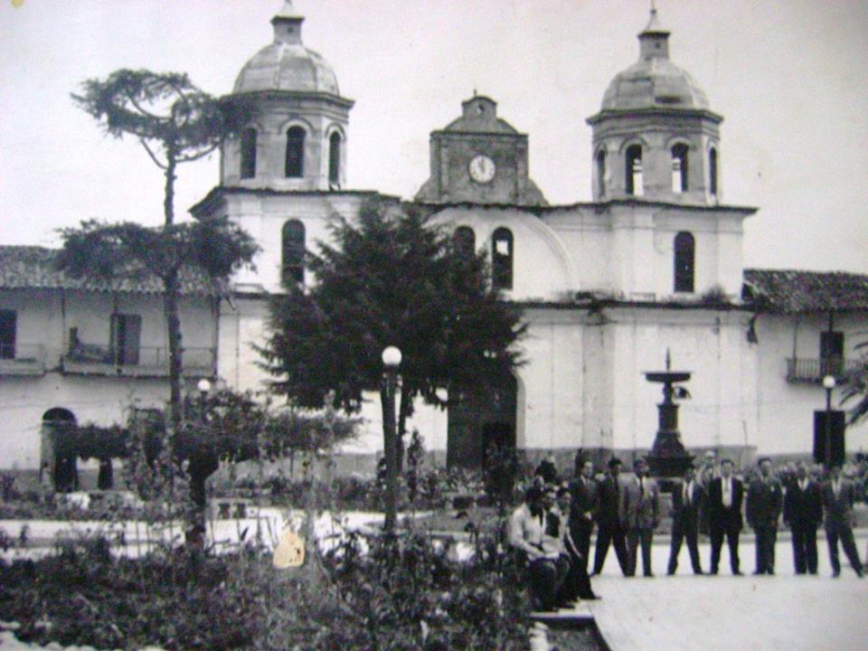 Chota 1963