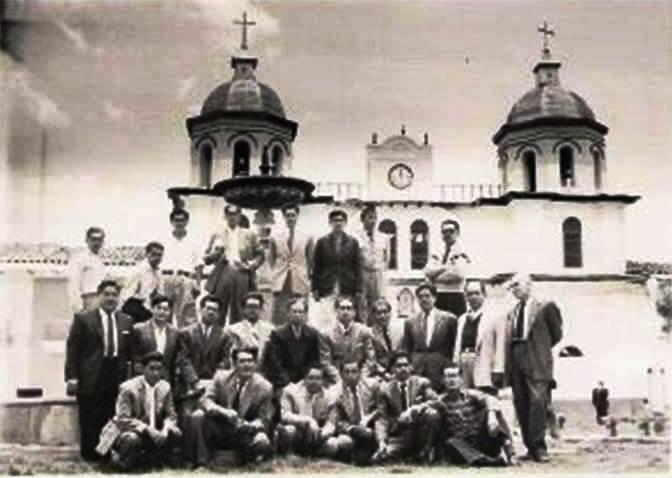 Chota 1964