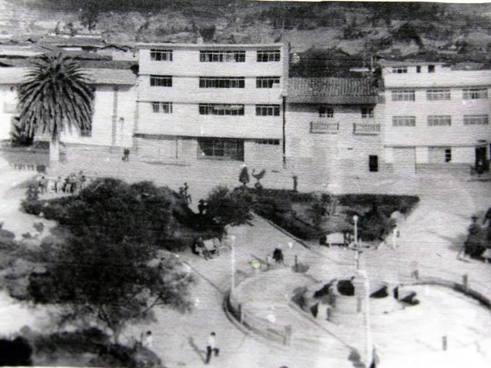 Cine Chota 1967