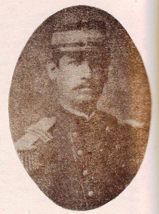 Coronel Jose Becerra Silva
