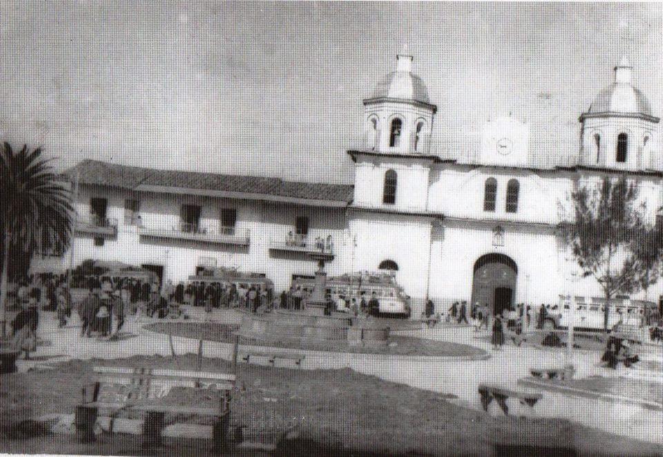 Empresa Sanchez 1965