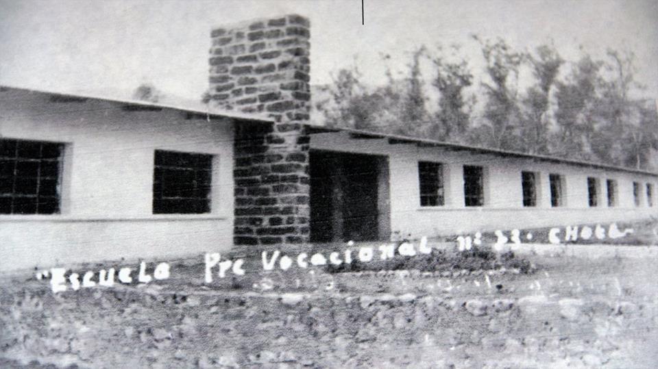 Escuela 73