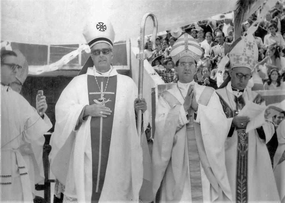 Obispo Arana