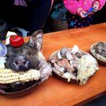 IV Festival del Sancocho y la chicha