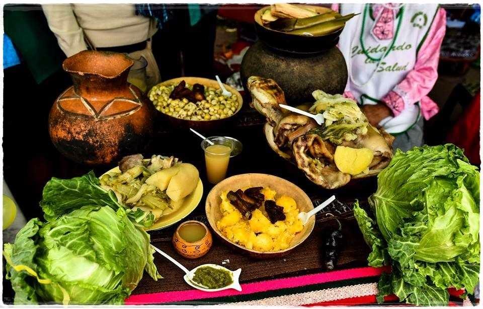 festival del sancocho barrio cordoba 2019