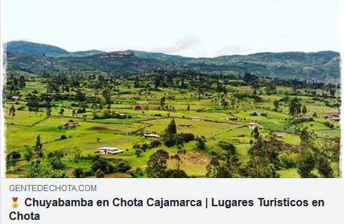 chuyabamba chota