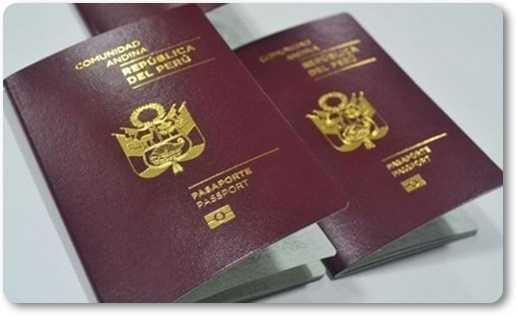 Tramites y requisitos para obtener pasaporte electrónico