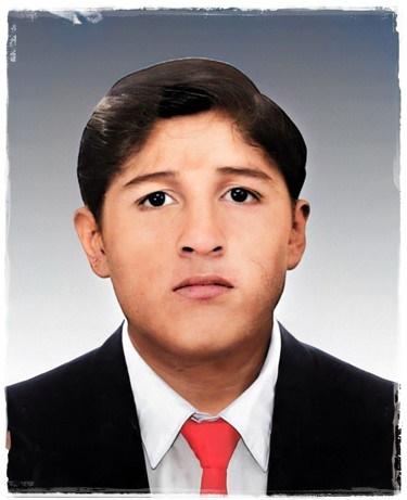 Udilberto Vásquez Bautista